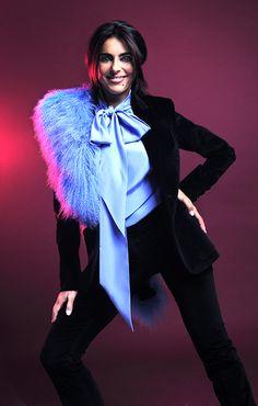 Catarina Furtado - F Magazine Luxury Nuno, Hair Blog, Executive Producer, Cristina, Pitta, My Favorite Things, Luxury, Portugal, Actresses