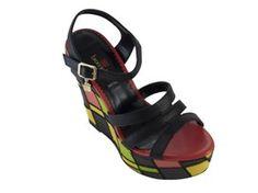 Sandalo donna Braccialini - art 177