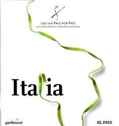 Cocina Italiana  este libro contempla algunas de las recetas de la culinaria italiana...