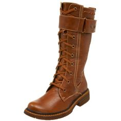 I ♥♥LOVE♥♥ these Wanted boots!! They're SOOO cool!! I