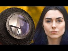 I 3D PRINTED A CAMERA LENS and the Photos are Amazing - YouTube