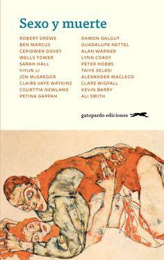 VV. AA., _Sexo y muerte_, Gatopardo, 2017