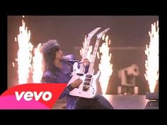 Bon Jovi - Lay Your Hands On Me - YouTube
