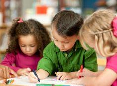 Fairmont Blog: CHALK TALK: Preparing Your Child for Kindergarten, Part 3 - Developing Fine Motor Skills