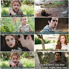 Image about teen wolf in Stydia Family by tw, dob, skam and tmr Teen Wolf Quotes, Teen Wolf Funny, Teen Wolf Memes, Teen Wolf Boys, Teen Wolf Dylan, Teen Wolf Cast, Tv Quotes, Dylan O'brien, Teen Wolf Imagines