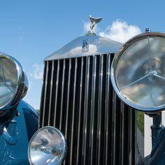 1935 Rolls-Royce 20/25 for Sale
