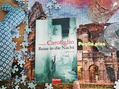 Der erste Krimi der Serie rund um Avvocato Guido Guerrieri - von der es bereits sechs Bände gibt (Nr. 6 bisher nur auf italienisch), ein Strafverteidiger aus Bari, der Hauptstadt von Apulien. Bari, Books, Movies, Movie Posters, Best Non Fiction Books, Romance Books, Libros, Films, Film