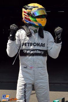 Lewis Hamilton, Mercedes Grand Prix, 2013 German Formula 1 Grand Prix, Formula 1