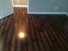 Diamond Mountain Manor - a Dream Home Laminate with pre-attached underlayment!