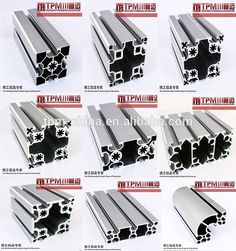 high quality aluminium profiles 6063-T5 for display stand, View aluminium profiles 6063-T5, TPM Product Details from Shanghai TPM Metal Products Co., Ltd. on Alibaba.com