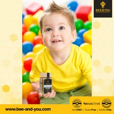 Propolis has antibacterial, antifungal, antiviral properties, that may protect your most loved ones from various diseases. It is a strong antioxidant and an immune booster. What about royal jelly? Royal jelly contains a rich variety of nutrients. Include BEE&YOU royal jelly-raw honey-propolis mix to your kids daily nutrition, and see how healthy they are growing! #beeandyou #beeandyounatural #winter #flu #coldandflu #fluseason #virus #influenza #hightemperature #tiredness #weakness…