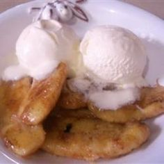 Fab pin food-and-drink - Bellyful of Barbecued Bananas