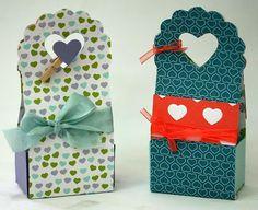 Designed by maryross: Cajas de Chocolates de Marta Lu