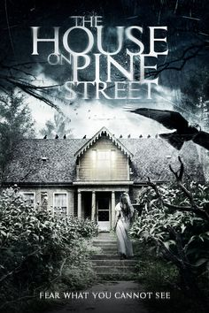 The House on Pine Street (2015) Full Movie Streaming HD
