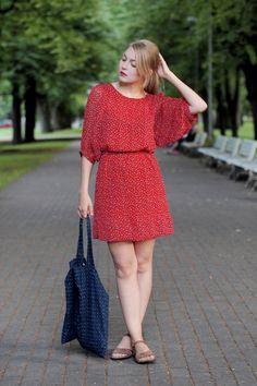 The dress | Photo: Jenni Rotonen / Pupulandia