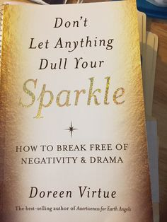 Don't Let Anything Dull Your Sparkle – Especially Histamines! Reading Lists, Book Lists, Good Books, Books To Read, Don't Let, Let It Be, Books Everyone Should Read, Psychology Degree, Doreen Virtue