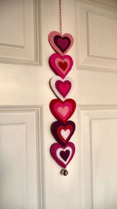 Valentine DIY and Crafts Ideas For the most romantic day in the year, Valentine's Day we have selected interesting DIY crafts. Here are some awesome easy to make Valentine's Day craft ideas.