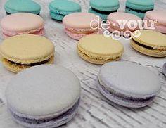 Devour Cakes | MACARONS, CAKE POPS AND OREOS