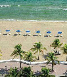 Courtyard Ft Lauderdale #FortLauderdale #ThingsToDoInFortLauderdale #FortLauderdaleAttractions