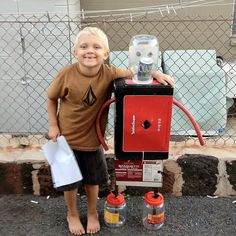 On instagram by nokez #skynet #skyneteniarazon (o) http://ift.tt/1nmggeO he was so cute! This was our first robot we built! #Skynet #MyMainMan #Robie