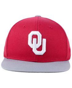 best website b7666 ec0f9 Boys  Oklahoma Sooners Maverick Snapback Cap. Team LogoSports Fan  ShopOklahoma SoonersTop Of The WorldSnapback CapMens ...