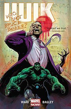Hulk Volume 1: Banner DOA