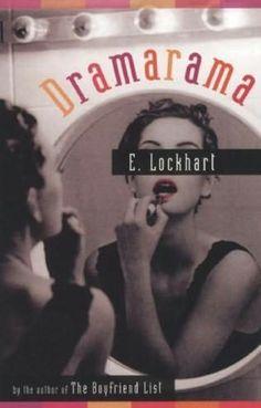 Dramarama by E. Lockhart student book review