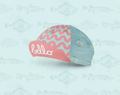 Custom illustrated cycling caps featuring my own designs.   £16+P&P
