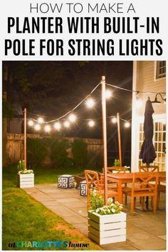 Ideas For Outdoor Patio Diy Friends Patio Diy, Backyard Patio, Budget Patio, Backyard Furniture, Pergola Patio, Backyard Landscaping, Outdoor Furniture, Backyard Projects, Outdoor Projects