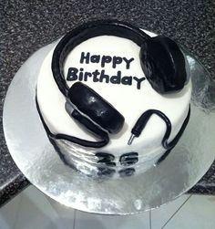 Images Of Cake Computer Headset