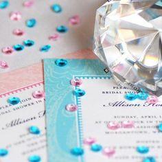 1 Carat Diamond Confetti..... WOW