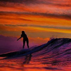 Surfer Girl - should've started givin it a go much younger.