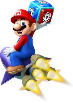 Official Artwork by Nintendo from Mario Party: Island Tour on the Nintendo Super Mario Brothers, Super Mario Bros, Pogo Games, Famous Cartoons, Mario Party, Mario And Luigi, Island Tour, Nintendo 3ds, Super Smash Bros
