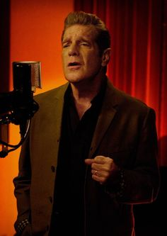 Glenn Frey. R I P You leave a big hole in my heart !  My favorite band of all time ! ! !