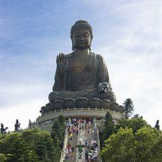 giant buddha - Google Search