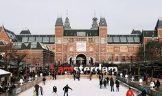 Best Amsterdam Photography Spots by a Local - Wanderlustingk