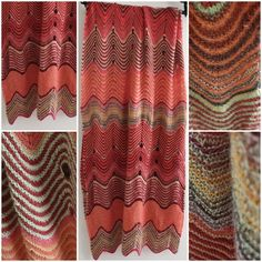 Breite Stola gestrickt Curtains, Home Decor, Blinds, Decoration Home, Room Decor, Draping, Home Interior Design, Picture Window Treatments, Home Decoration