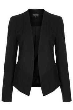 Slim Fit Tailored Blazer - Topshop
