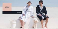 Collezione Luxury - Linea Elegant