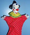 Pelham Puppets Online