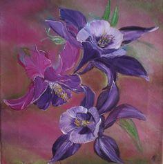 von oilpaintingflowers auf Etsy