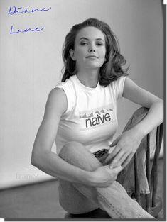 Diane Lane Actress, Naive, Actresses, Female Actresses, Showgirls