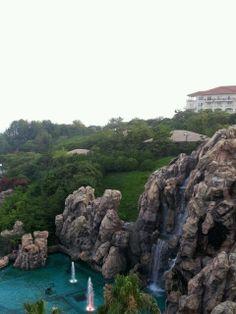 Lotte Hotel, Jeju Korea