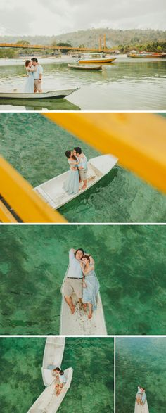 Bali pre-wedding photography session in Nusa Lembongan