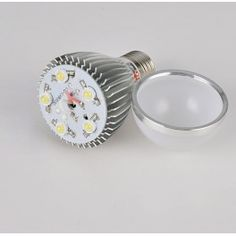100% Brand New.Epistar LED bulb Rated Power : 5w (To Ensure the lifespan > 50000hours and Less heat ) Voltage: 85v~ 265v Color : Warm White/White / Cool White Base : E14/E27$15.90
