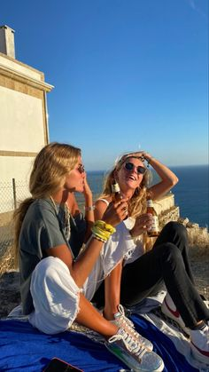 Bff Pictures, Best Friend Pictures, Friend Photos, Foto Best Friend, Best Friend Goals, Summer Dream, Summer Baby, Summer Picnic, Summer Feeling