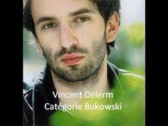 Vincent Delerm - Catégorie Bukowski