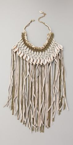 "Love this ANTIK BATIK-FR necklace. ""Italian-born designer Gabriella Cortese started Antik Batik in Ethnic Jewelry, Bohemian Jewelry, Jewellery, Hippy Chic, Boho Chic, Jewelry Accessories, Fashion Accessories, Jewelry Design, Boho Gypsy"