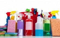 Piccoli trucchi per pulire quasi tutto in casa   <3