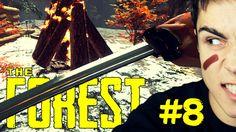 KATANA! - The Forest #8